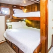 Nautilus Under Sea's Standard double stateroom