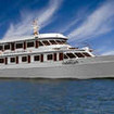 The M/V Hallelujah Similan liveaboard yacht