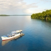 Liveaboard diving in the paradise islands of the Solomons