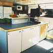 Scubapro's galley, for all your liveaboard dining needs