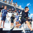 Leap out for a diving tour of the Great Barrier to remember with Prodive's Scubapro