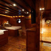 Twin Cabin and ensuite on MSY Damai II