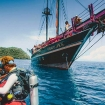 Join one of Calico Jack's Indonesia diving safaris
