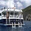 Dive Saba & St. Kitts from the Caribbean Explorer