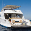 Egypt diving tours liveaboard: MY Dreams dive platform