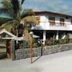 Hotel San Vicente on Isabela Island