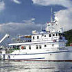 MV Undersea Hunter for your Cocos Island diving safari charters