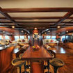 Relax in style on the Philippine Siren's liveaboard trips