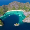 Cruise around amid the glorious scenery of the Andaman Sea