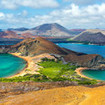 See the glorious Galapagos when trekking and diving