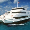 Awesome Bahamas liveaboard Aqua Cat