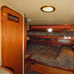 Solmar V liveaboard Superior twin / double bed accommodation