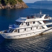 Thailand and Burma liveaboard cruises with M.V. Bavaria
