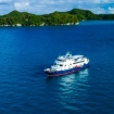 Awesome liveaboard trips with the Discovery Fleet
