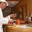 Dining onboard the Hurghada liveaboard, MY Seawolf Soul