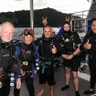 Have fun on your Indonesian diving charter