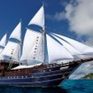 Indonesia liveaboard, MSV Amira for diving charters to Raja Ampat