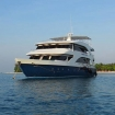 Awesome Maldives liveaboard MV Emperor Voyager