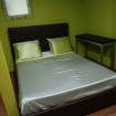 Deluxe cabin with double bed