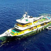 Liveaboard diving cruises in Mexico with the Solmar V