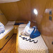 Miss Nouran liveaboard: Standard twin bed cabin