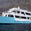 M/Y Galapagos Aqua: diving charters around the islands