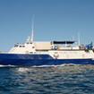 Liveaboard diving tours in Mexico with MV Sea Escape