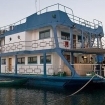 Cuba liveaboard diving trips with the Tortuga in the Gardens of the Queen Marine Park