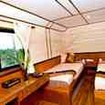 Deluxe twin bed cabin, MV White Manta