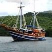 Liveaboard diving in Komodo onboard Felicia