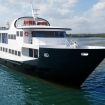 The Cuban liveaboard Jardines Aggressor II