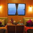 M/V Panunee Deluxe twin bed cabin
