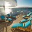 Stretch out on Majestic Explorer's sun deck on your Galapagos tour