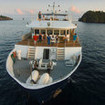 Blue Manta liveaboard diving tours to Komodo and Raja Ampat