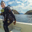 Ready for diving Komodo with Wicked Diving
