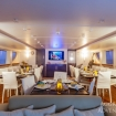 Dining in style on your Red Sea Aggressor II cruise