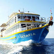 The MV Oktavia liveaboard in Phuket, Thailand