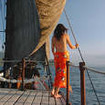 Sail the remote waters of Komodo Island and Raja Ampat