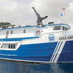 Okeanos Aggressor II takes you cruising to Cocos Isand