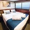 Liveaboard accommodation: Galapagos Sky Master double cabin