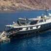 Another view of Mexico liveaboard Nautilus Under Sea