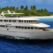 Awesome Maldives liveaboard Ocean Sapphire