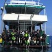 Anticipating spectacular Indonesian diving from K/M Black Manta liveaboard