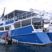 Okeanos Aggressor II liveaboard - another view