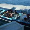 Celebes Explorer's dive tender for diving around Malaysia's Sipadan Island