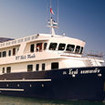 Thailand liveaboard, the MV White Manta