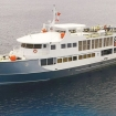 Cayman Islands diving liveaboard, the Cayman Aggressor V