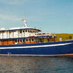M/V Ambai Indonesia liveaboard - another view