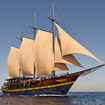 Komodo liveaboard MSY WAOW, for your luxurious diving cruises in Indonesia