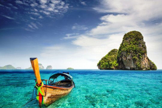 Best Krabi Resort Diving Packages Ao Nang Beach Thailand